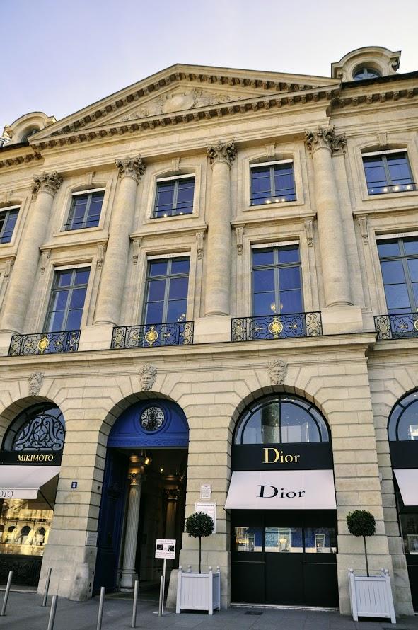8 place Vendôme