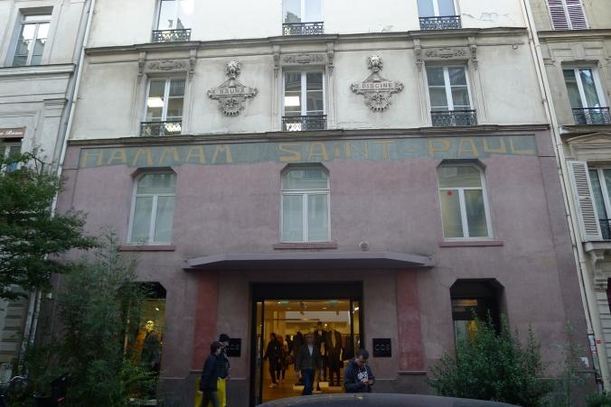 Le Hammam-Saint-Paul